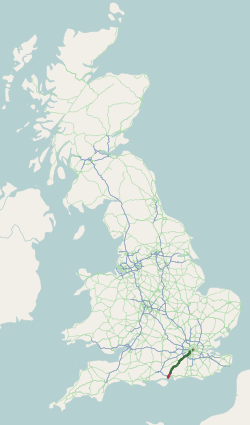 A3 UK Route.png