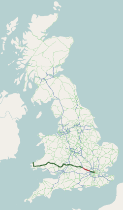 A40 UK Route.png