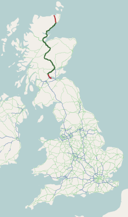 A9 UK Route.png