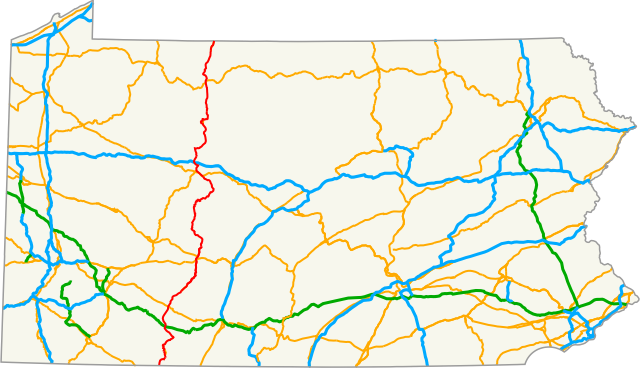 Bestand:US 219 PA map.png