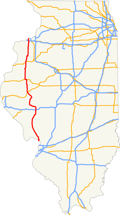 US 67 IL map.png