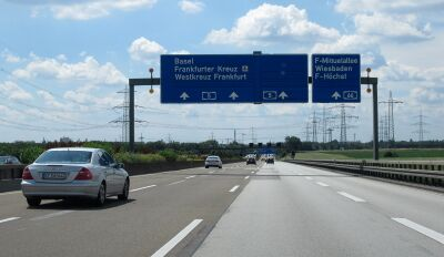 Staumelder A5 Frankfurt Kassel