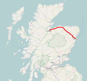 A96 UK Route.png
