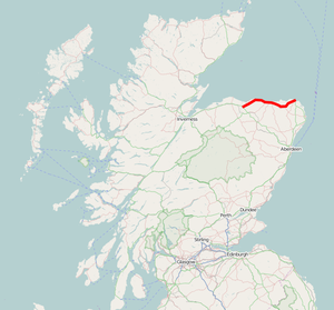 A98 UK Route.png