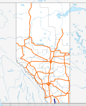 Alberta Highway 62 map.png