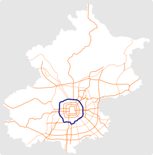 Beijing 5th Ring Road map.png