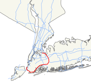 Belt Parkway map.png