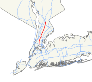 Bronx River Parkway map.png