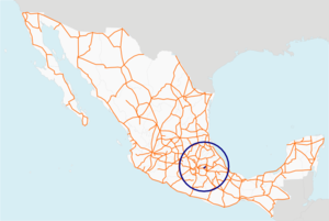 Carretera federal 117 map.png