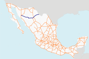 Carretera federal 16 map.png