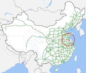 China G2513 map.png