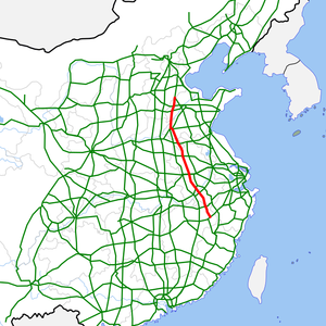 China G3W map.png