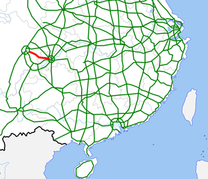 China G5013 map.png
