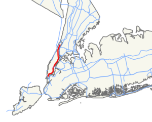 FDR Drive map.png