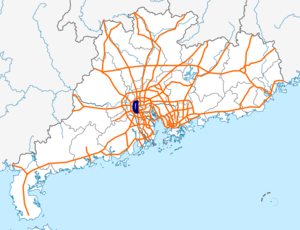 Guangdong S82 map.png