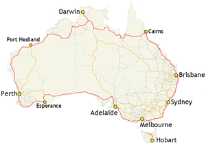 Highway 1 Australia map.png