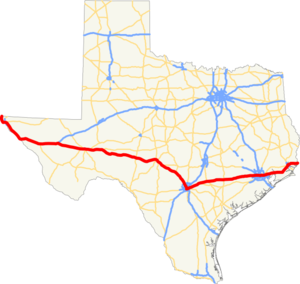 I-10 TX map.png