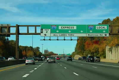 I-270 Maryland express-local.jpg