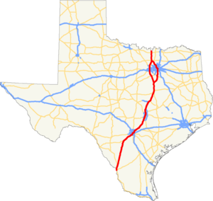 I-35 TX map.png