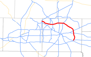 I-635 TX map.png