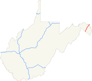 I-81 WV map.png