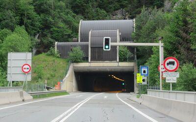 Landecker Tunnel