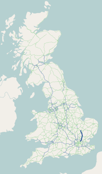 M11 UK Route.png