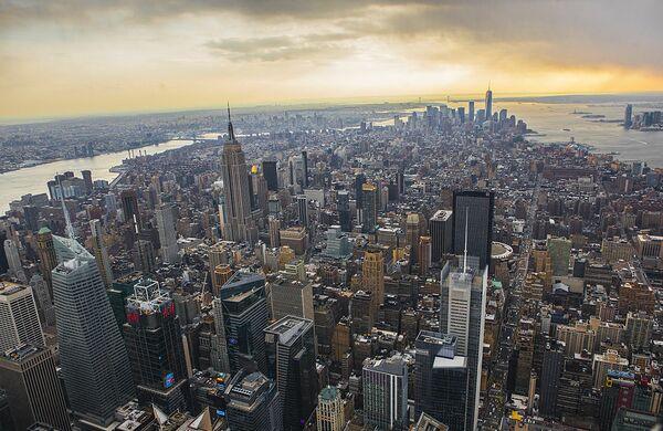 Belangrijke Gebouwen New York.New York City Wegenwiki