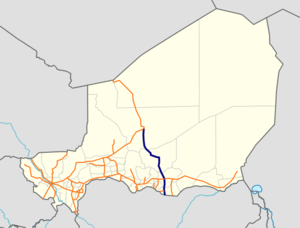 N11 Niger map.png