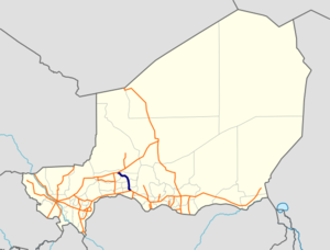 N16 Niger map.png