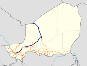 N25 Niger map.png
