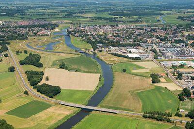 Hardenberg Nl n343 nederland wegenwiki