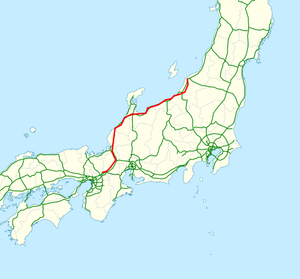 National highway 8 Japan map.png
