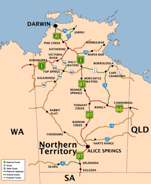 Northern Territory highways.png