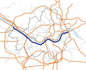Olympic Expressway map.png