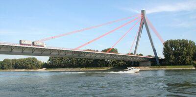 Speyer Brücke