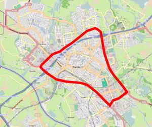 Ring Zwolle Wegenwiki