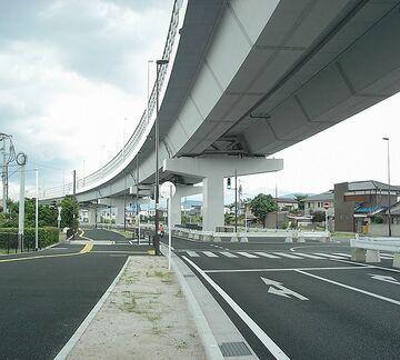 Hachinohe Expressway
