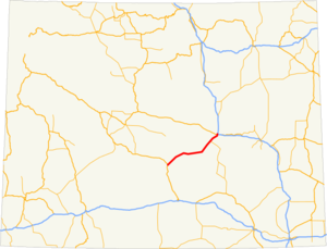 SR-220 WY map.png