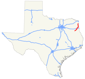 SR-43 TX map.png