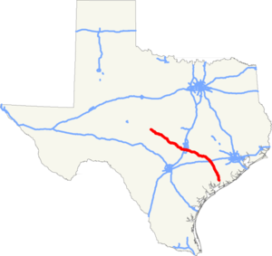 SR-71 TX map.png