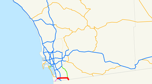 SR-905 CA map.png
