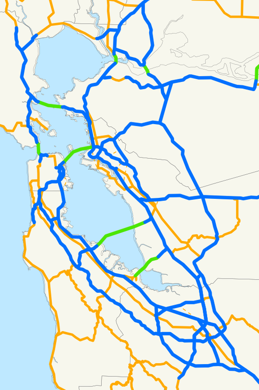 Bestand:San Francisco freeway map.png