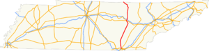 US 127 TN map.png