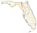 US 129 FL map.png