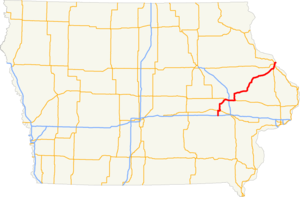 US 151 IA map.png