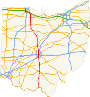 US 23 OH map.png