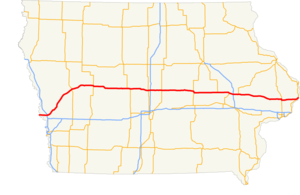 US 30 IA map.png