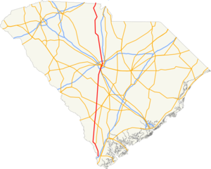 US 321 SC map.png
