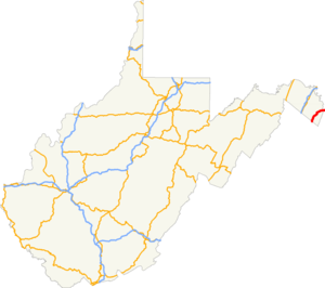 US 340 WV map.png